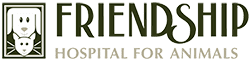 Friendship Hospital for Animals logo