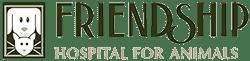 Friendship Hospital for Animals logo